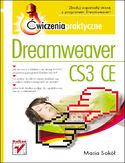 Księgarnia Dreamweaver CS3 CE. Ćwiczenia praktyczne