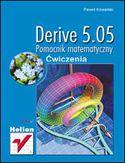 Księgarnia Derive 5.05. Pomocnik matematyczny. Ćwiczenia