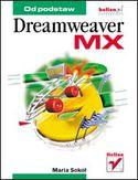 Księgarnia Dreamweaver MX
