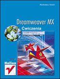 Księgarnia Dreamweaver MX. Ćwiczenia