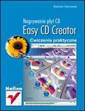 Księgarnia Easy CD Creator. Nagrywanie płyt CD. Ćwiczenia praktyczne