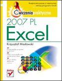 Księgarnia Excel 2007 PL. Ćwiczenia praktyczne