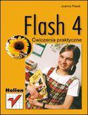 Księgarnia Flash 4. Ćwiczenia praktyczne