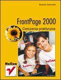 Księgarnia FrontPage 2000. Ćwiczenia praktyczne
