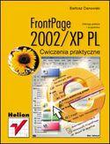 Księgarnia FrontPage 2002/XP PL. Ćwiczenia praktyczne