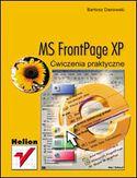 Księgarnia MS FrontPage XP. Ćwiczenia praktyczne