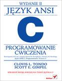 Księgarnia Język ANSI C. Programowanie. Ćwiczenia. Wydanie II