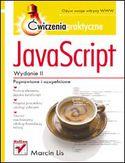 Księgarnia JavaScript. Ćwiczenia praktyczne. Wydanie II