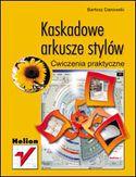 Księgarnia Kaskadowe arkusze stylów. Ćwiczenia praktyczne