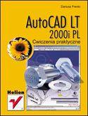 Księgarnia AutoCAD LT 2000i PL. Ćwiczenia praktyczne