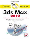 Księgarnia 3ds Max 2012. Ćwiczenia praktyczne