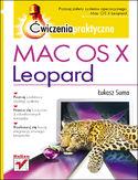 Księgarnia Mac OS X Leopard. Ćwiczenia praktyczne