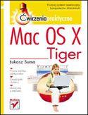 Księgarnia Mac OS X Tiger. Ćwiczenia praktyczne