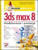 Księgarnia 3ds max 8. Ćwiczenia praktyczne