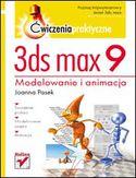 Księgarnia 3ds max 9. Ćwiczenia praktyczne