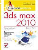 Księgarnia 3ds max 2010. Ćwiczenia praktyczne