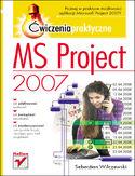 Księgarnia MS Project 2007. Ćwiczenia praktyczne