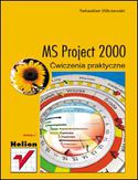Księgarnia MS Project 2000. Ćwiczenia praktyczne