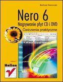 Księgarnia Nero 6. Nagrywanie płyt CD i DVD. Ćwiczenia praktyczne