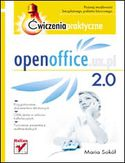 Księgarnia OpenOffice.ux.pl 2.0. Ćwiczenia praktyczne