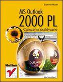 Księgarnia MS Outlook 2000 PL. Ćwiczenia praktyczne
