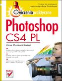 Księgarnia Photoshop CS4 PL. Ćwiczenia praktyczne