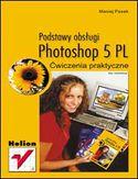 Księgarnia Photoshop 5 PL. Podstawy obsługi. Ćwiczenia praktyczne