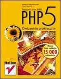 Księgarnia PHP5. Tworzenie stron WWW. Ćwiczenia praktyczne