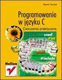 Księgarnia Programowanie w języku C. Ćwiczenia praktyczne