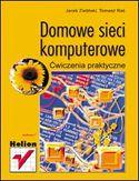 Księgarnia Domowe sieci komputerowe. Ćwiczenia praktyczne