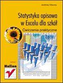Księgarnia Statystyka opisowa w Excelu dla szkół. Ćwiczenia praktyczne