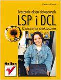 Księgarnia Tworzenie okien dialogowych (LSP i DCL). Ćwiczenia praktyczne