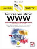 Księgarnia Tworzenie stron WWW. Ćwiczenia praktyczne. Wydanie III