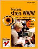 Księgarnia Tworzenie stron WWW. Ćwiczenia praktyczne