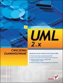 UML 2.x. Ćwiczenia zaawansowane. eBook