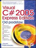 Księgarnia Visual C# 2005 Express Edition. Od podstaw