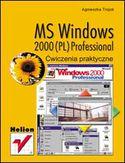Księgarnia MS Windows 2000 (PL) Professional. Ćwiczenia praktyczne