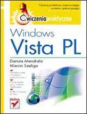 Księgarnia Windows Vista PL. Ćwiczenia praktyczne