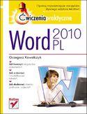 Księgarnia Word 2010 PL. Ćwiczenia praktyczne