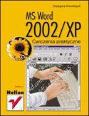 Księgarnia MS Word 2002/XP. Ćwiczenia praktyczne