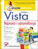 Księgarnia Windows Vista. Naprawa i optymalizacja. Ćwiczenia praktyczne