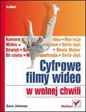 Księgarnia Cyfrowe filmy wideo w wolnej chwili