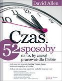 Księgarnia Czas. 52 sposoby na to, by zaczął pracować dla Ciebie