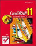 Księgarnia CorelDRAW 11. Ćwiczenia zaawansowane