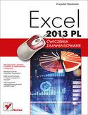 Księgarnia Excel 2013 PL. Ćwiczenia zaawansowane