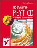 Księgarnia Nagrywanie płyt CD. Ćwiczenia zaawansowane