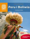 Peru i Boliwia. U podnóża Andów. Wydanie 1