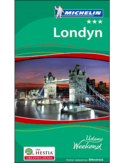 Londyn. Udany Weekend Michelin. Wydanie 4
