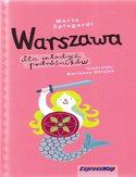 Warszawa dla młodych podróżników. Przewodnik Express Map