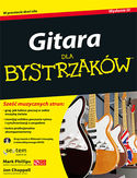 Gitara dla bystrzaków. Wydanie III
